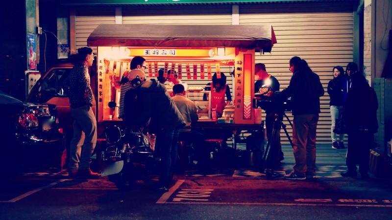 【花蓮宵夜】王將壽司-高CP值的日本料理首選 (2018起暫停歇業)