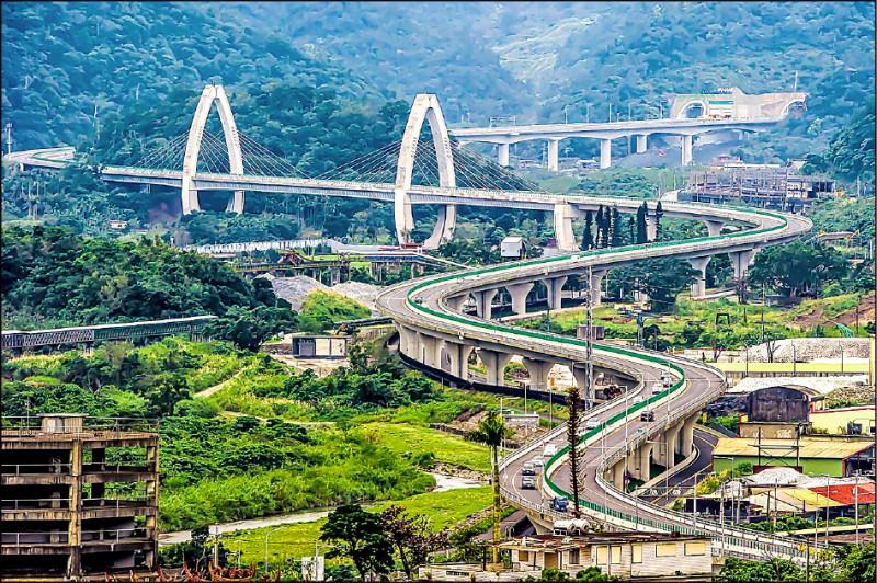 台北到花蓮的客運