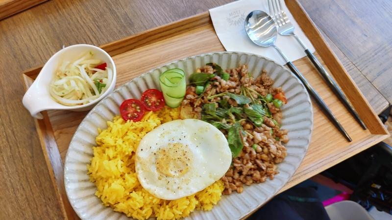 【花蓮市區】小巷茉莉 MÔLi Café,花蓮文青小店再一發
